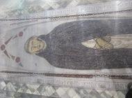 tome d'un abbé fondateur qui n'est pas saint Dominique