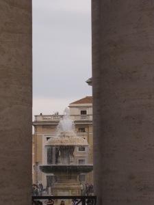 colone romaine