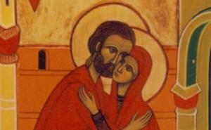 mariage anne et Joachim en tête